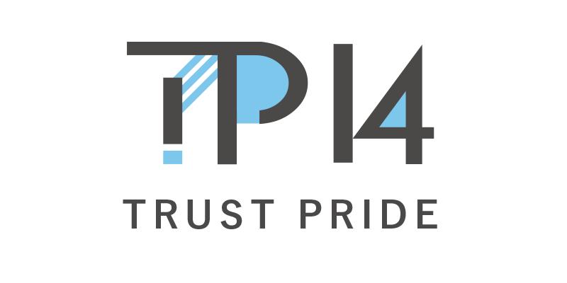 TRUST PRIDE