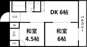 民泊プロジェクト図面